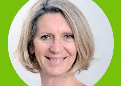 Nathalie Duroux