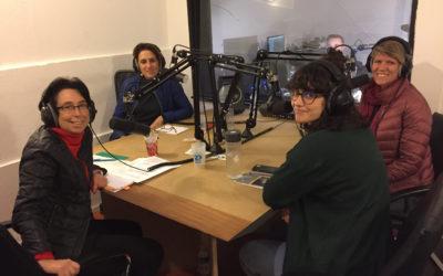 93.1 FM : Cause commune : «VIVONS SPORT»- 1/12/2018