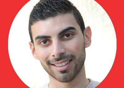 Heikel Zaghdoudi