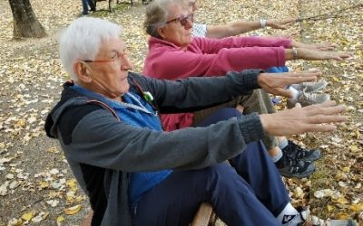 Une belle expérience pour les retraités de la Poste et des Télécoms – 06/03/19