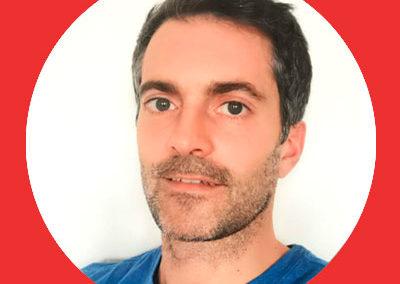 Anthony Moreno