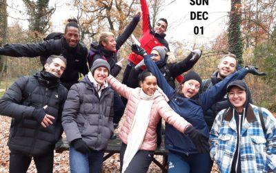 Une formation Sport-Santé qui pulse ! – 01/12/19