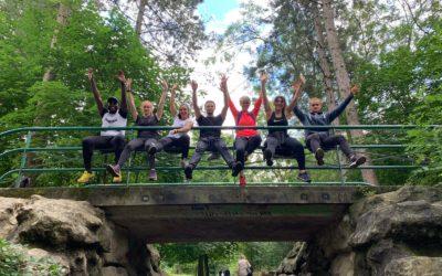 Une formation 100% étudiants STAPS-UPEC – 30/06/21