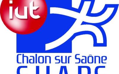 Des cours de Macadamtraining® à l'IUT de chalon sur Saône – 08/10/18