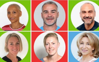 De nouveaux coachs labellisés «Macadamtraining®» -24/09/19